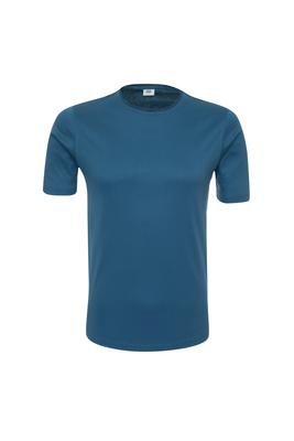 Triko , barva modrá