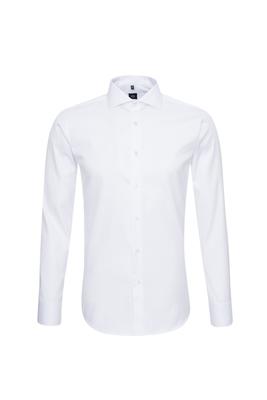 Košile formal extra slim, barva bílá