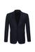 Oblekové sako essential sport, barva modrá