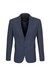 Oblekové sako , barva modrá