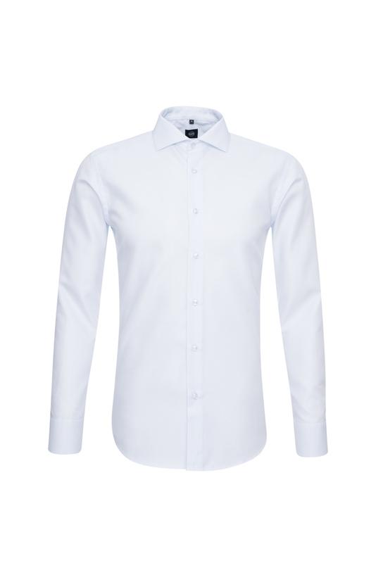 Košile formal extra slim, barva modrá