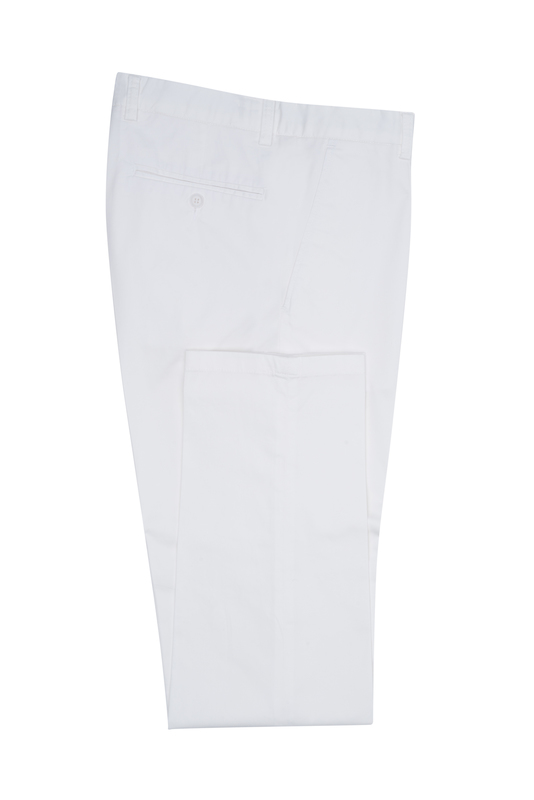 Kalhoty informal slim