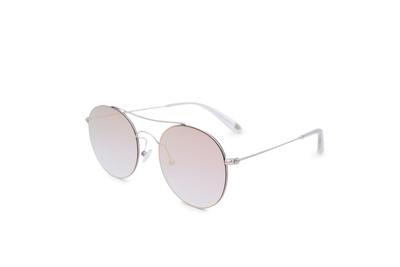 Sluneční brýle , barva růžová