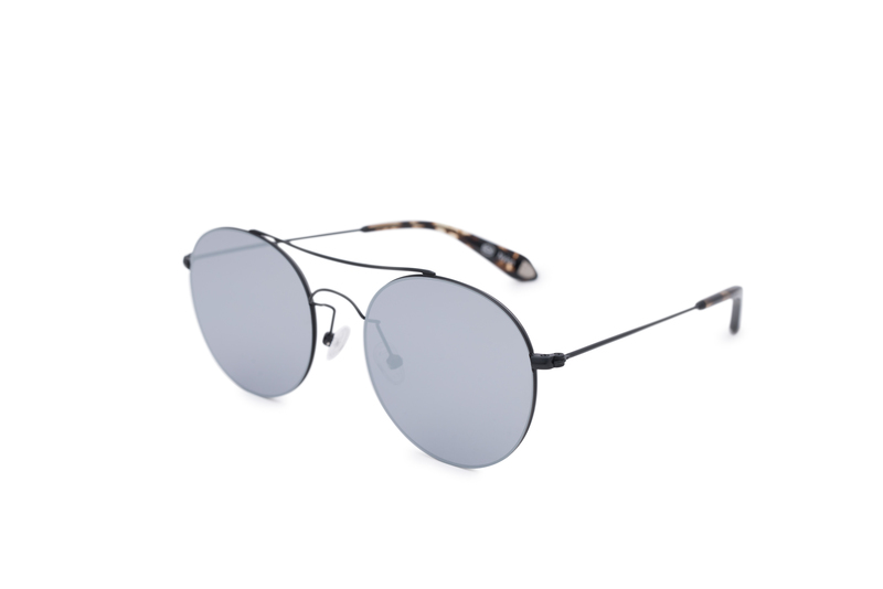 Sluneční brýle , barva černá