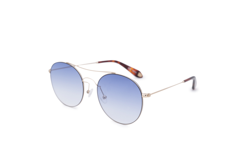 Sluneční brýle informal, barva modrá