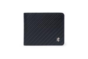 Peněženka formal, barva černá