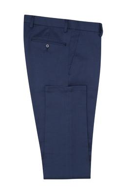 Kalhoty informal extra slim, barva modrá