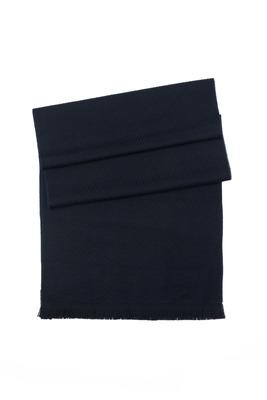 Šála formal, barva černá