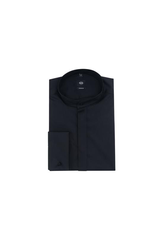 Luxusní košile Se stojáčkovým límcem
