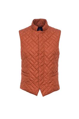 Vesta informal slim, barva oranžová
