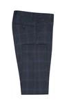 Oblekové kalhoty formal extra slim, barva šedá
