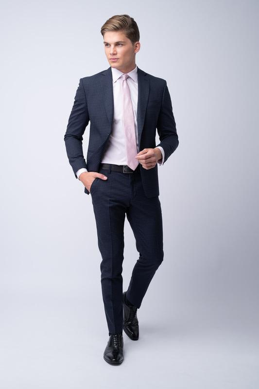 Oblekové sako Z merino vlny od Tollegno
