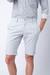 Letní šortky Světle šedé barvy