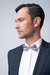 Formální kravata Ze 100% hedvábí