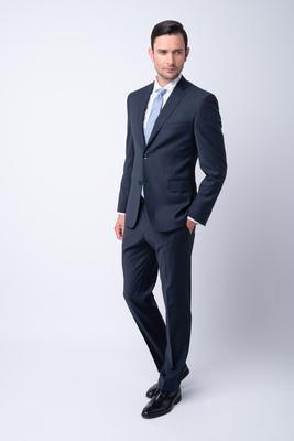 Oblekové sako Ve volnějším střihu Sport