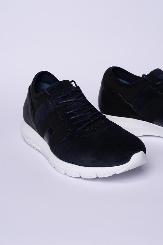 Volnočasové sneakers