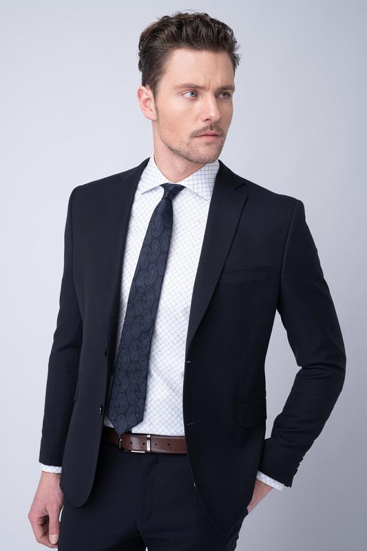 Oblekové sako Ze 100% vlny od Marzotto
