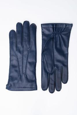 Pánské rukavice Ze 100% kůže