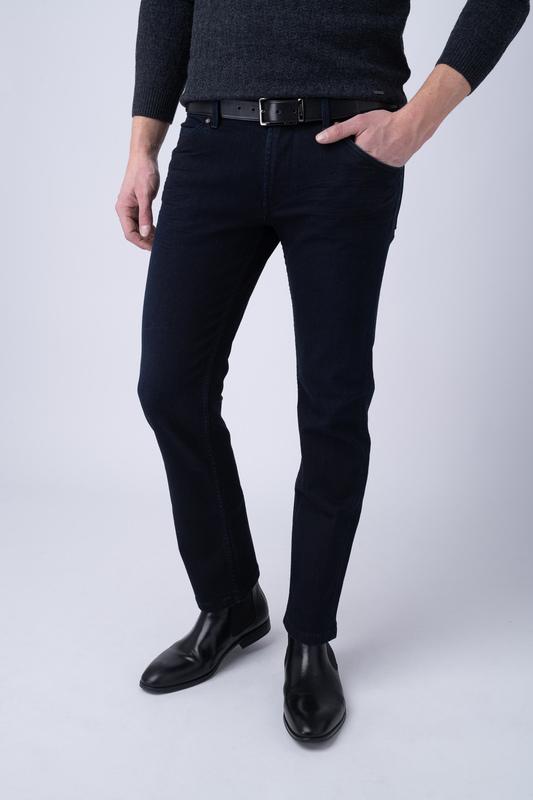 Klasické džíny Bez oprání