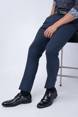 Neformální kalhoty V extra slim střihu