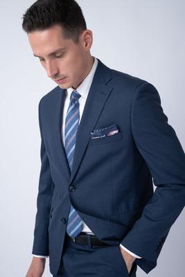 Oblekové sako V extra slim střihu