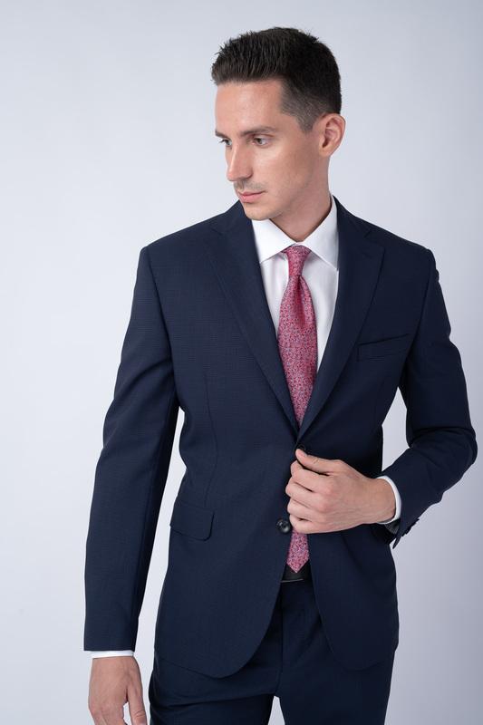 Oblekové sako S nepromokavou úpravou