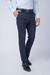 Oblekové kalhoty Ze 100% vlny Super 130'S