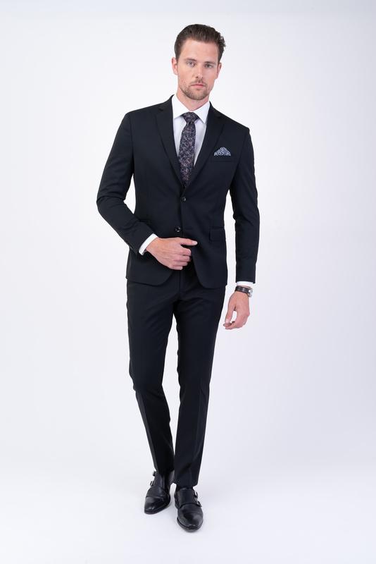 Formální obleky