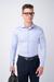 Formální košile Světle modré barvy