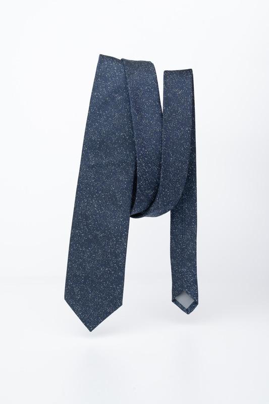 Formální kravata V odstínech modré
