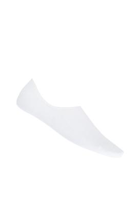 Nízké ponožky Bílé barvy