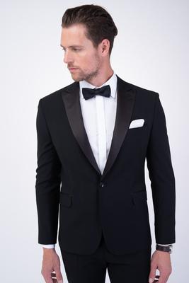Oblekové sako Pro výjimečné příležitosti