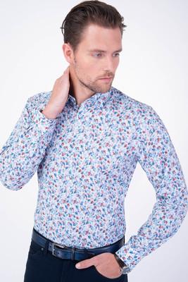 Neformální košile V pohodlném střihu