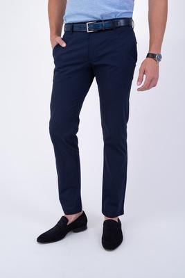Neformální kalhoty V pohodlném střihu
