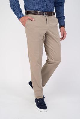 Chinos kalhoty Ve volném střihu