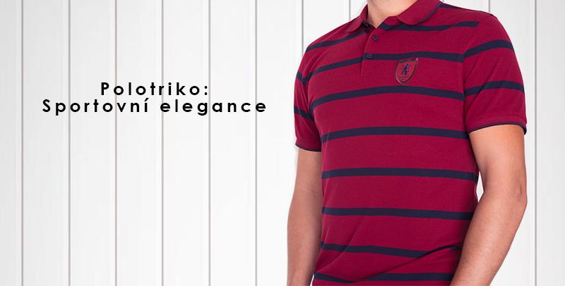 Polotriko: sportovní elegance