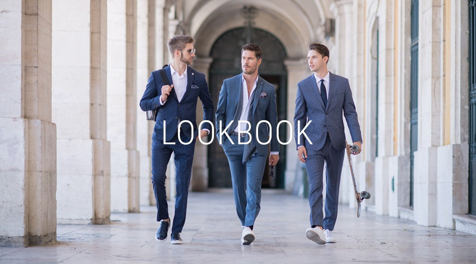 Lookbook SS18