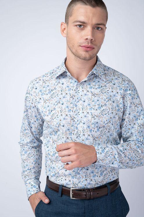 Kolekce Blažek jaro / léto 2020 - Košile