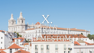 Blažek Travel Journal Lisbon 2018